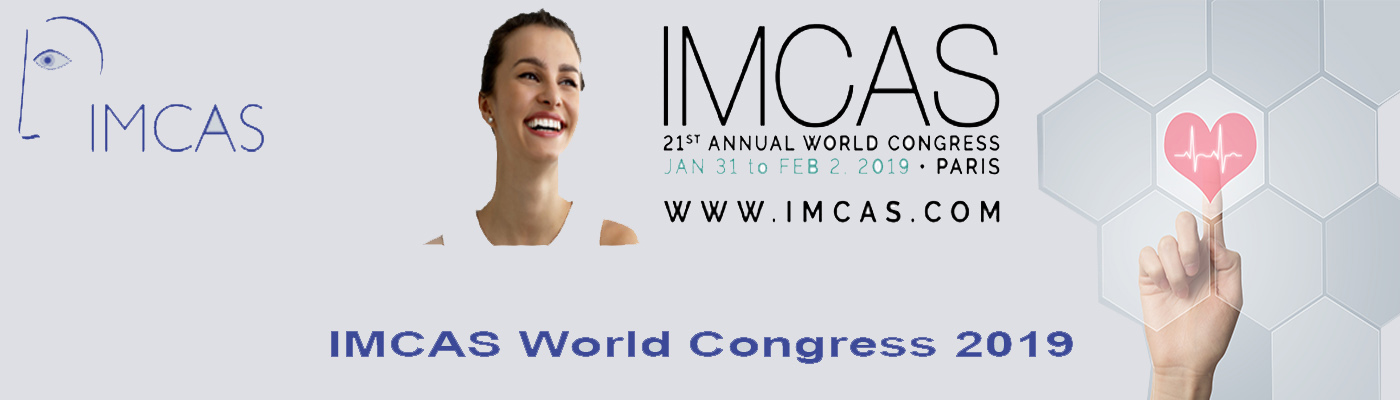 IMCAS World Congress 2019